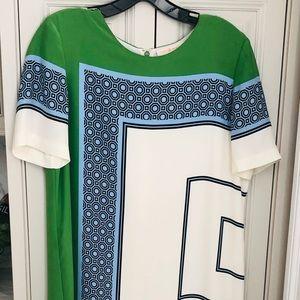 Tory Burch Dress Size 8